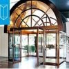 NABCO AUTOMATED DOORS